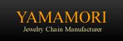 YAMAMORI Jewelry Chain Manufacturer